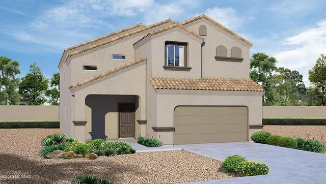 10319 S Keegan Avenue, Vail, AZ 85641 (#22003870) :: Long Realty - The Vallee Gold Team
