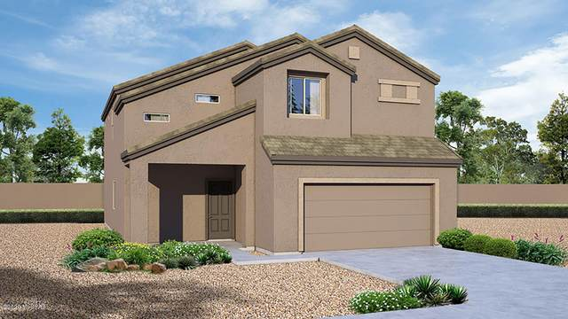 12173 E Domnitch Drive, Vail, AZ 85641 (#22003874) :: Long Realty - The Vallee Gold Team