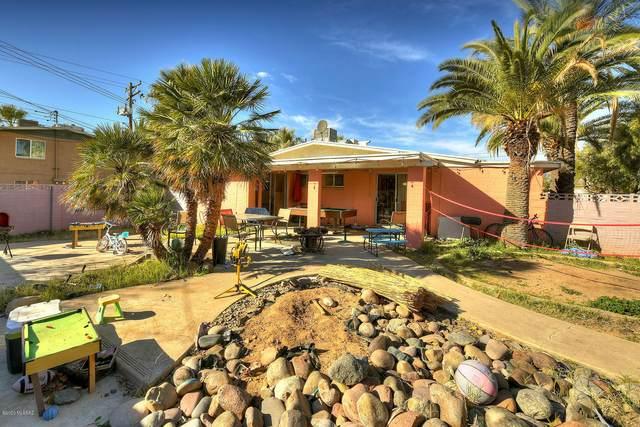 3502/3504 E 2nd Street, Tucson, AZ 85716 (#22003896) :: The Local Real Estate Group | Realty Executives