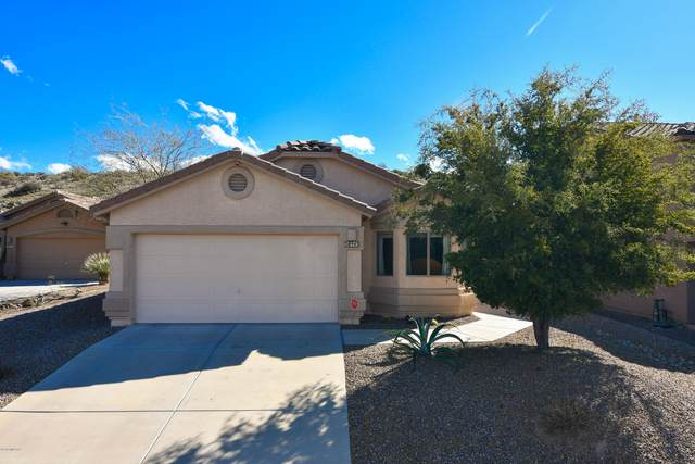38943 Furlong Court, Tucson, AZ 85739 (MLS #22003919) :: The Property Partners at eXp Realty