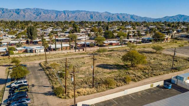 8217 E 22Nd Street 1&2, Tucson, AZ 85710 (#22003952) :: Realty Executives Tucson Elite