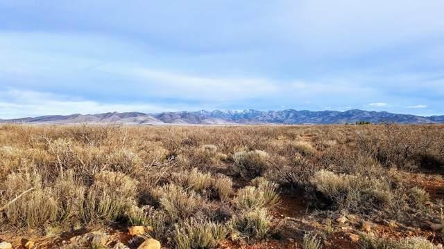 S Los Gatos Trail, Sunizona, AZ 85625 (#22003953) :: The Josh Berkley Team