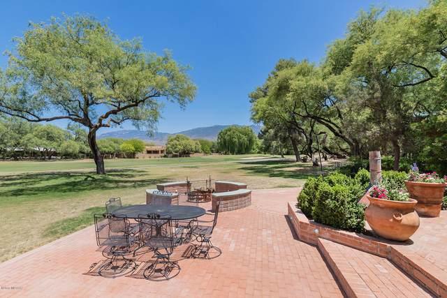 12526 E Kit Carson Place, Tucson, AZ 85749 (#22003960) :: The Local Real Estate Group   Realty Executives