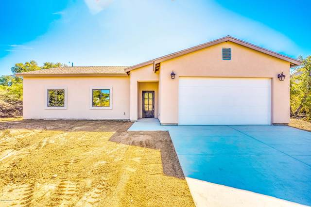 1445 E Emilie Circle, Oracle, AZ 85623 (#22003963) :: The Josh Berkley Team