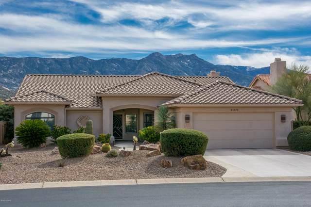 65575 E Canyon Drive, Tucson, AZ 85739 (#22003969) :: The Local Real Estate Group | Realty Executives