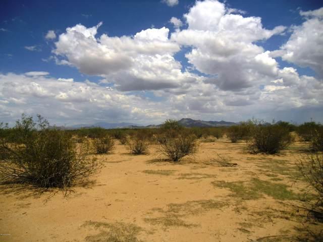 3400 N Little Cody  (660' East Of) Road #44, Marana, AZ 85653 (#22003970) :: AZ Power Team | RE/MAX Results
