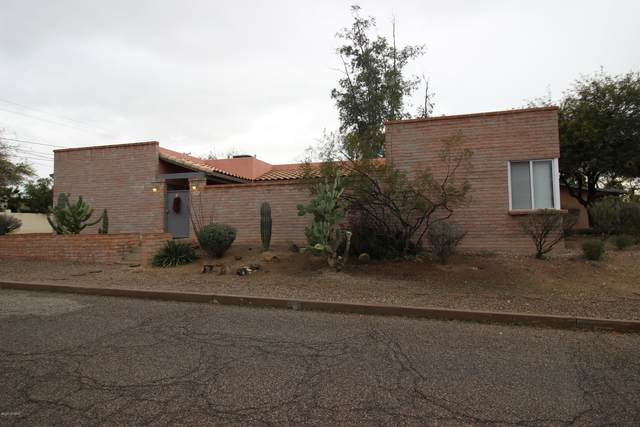 2485 N Cherry Avenue, Tucson, AZ 85719 (#22003973) :: The Local Real Estate Group | Realty Executives
