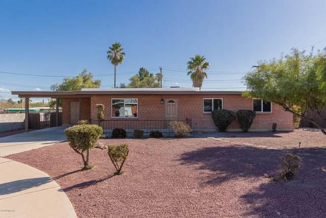 6776 E Calle Mercurio, Tucson, AZ 85710 (#22003996) :: Gateway Partners | Realty Executives Arizona Territory