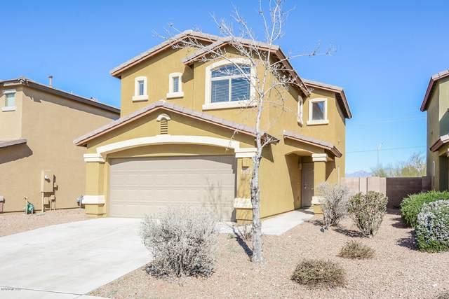 4793 E American Beauty Drive, Tucson, AZ 85756 (#22003998) :: Long Realty - The Vallee Gold Team