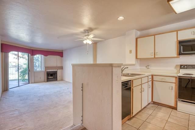 5675 N Camino Esplendora #2109, Tucson, AZ 85718 (#22004016) :: The Local Real Estate Group | Realty Executives