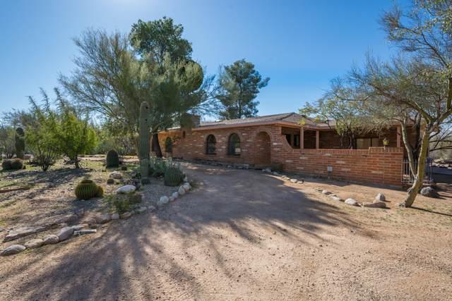 1075 W Emerine Drive, Tucson, AZ 85704 (#22004020) :: Realty Executives Tucson Elite