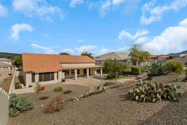 65837 E Rose Ridge Drive, Tucson, AZ 85739 (#22004045) :: The Local Real Estate Group | Realty Executives