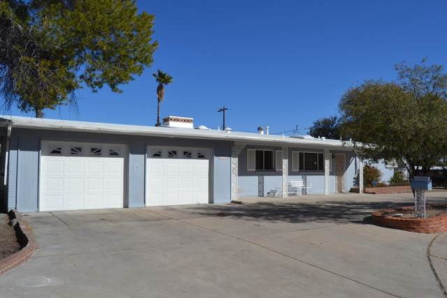 5983 E Edison Place, Tucson, AZ 85712 (#22004047) :: Long Realty Company