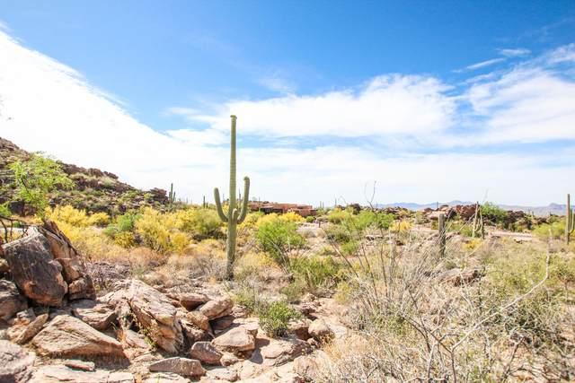 4520 W Horizon Ridge Drive #262, Marana, AZ 85658 (#22004055) :: Long Realty - The Vallee Gold Team
