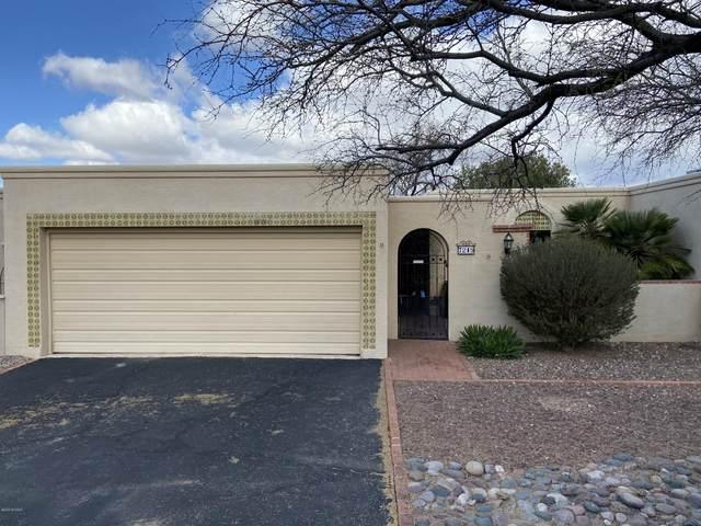 7219 E Camino Valle Verde, Tucson, AZ 85715 (#22004058) :: Long Realty - The Vallee Gold Team