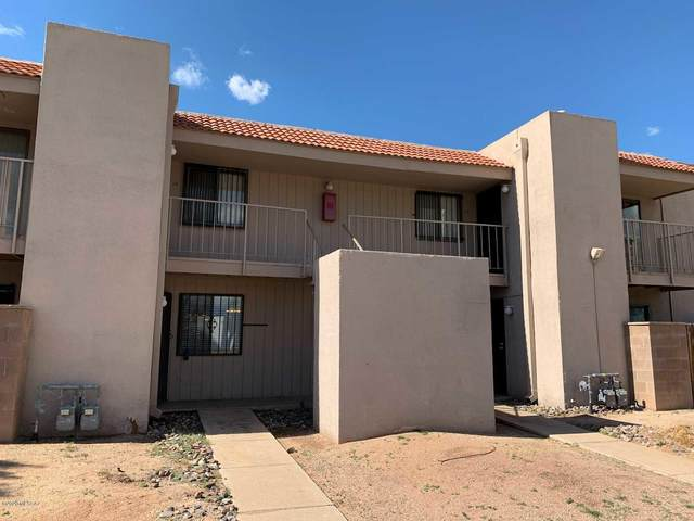 6635 E Golf Links Road #6, Tucson, AZ 85730 (#22004070) :: Long Realty Company