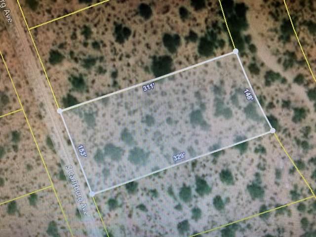 14907 S Carlsburg Avenue #203, Tucson, AZ 85736 (#22004077) :: Long Realty Company