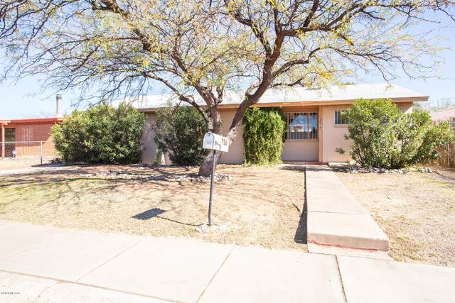 126 N Mountain View Avenue, Tucson, AZ 85711 (#22004123) :: Long Realty - The Vallee Gold Team