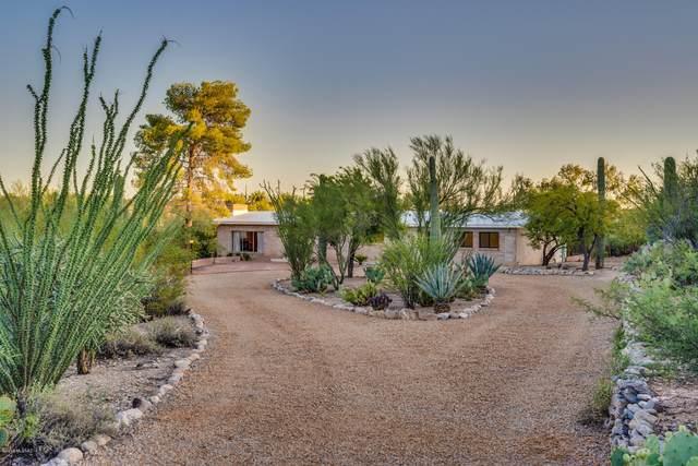 5350 N Via Celeste, Tucson, AZ 85718 (#22004145) :: The Local Real Estate Group   Realty Executives