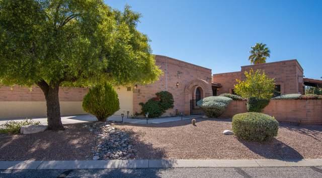 1928 W Hickory Hollow Lane, Tucson, AZ 85704 (#22004154) :: Realty Executives Tucson Elite