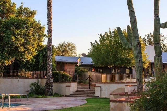 1280 N Spud Rock Place, Tucson, AZ 85749 (#22004165) :: Long Realty Company