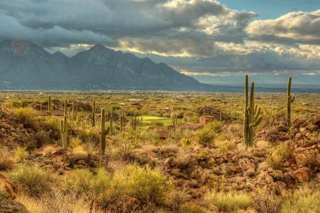 1175 W Tortolita Mountain Circle #183, Tucson, AZ 85755 (#22004186) :: Long Realty Company