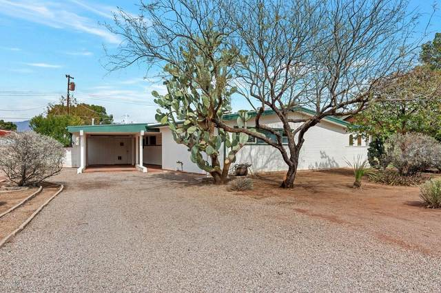 5631 E 3rd Street, Tucson, AZ 85711 (#22004201) :: Long Realty Company