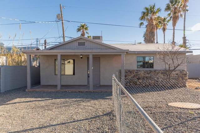 525 W Nebraska Street, Tucson, AZ 85706 (#22004215) :: The Local Real Estate Group | Realty Executives