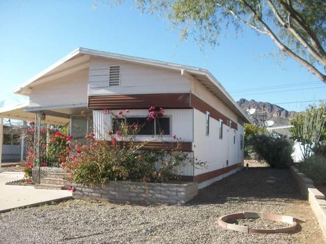 5708 W Bar X Street, Tucson, AZ 85713 (#22004216) :: Long Realty - The Vallee Gold Team