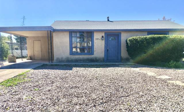 851 W Calle Antonia, Tucson, AZ 85706 (#22004226) :: The Local Real Estate Group | Realty Executives