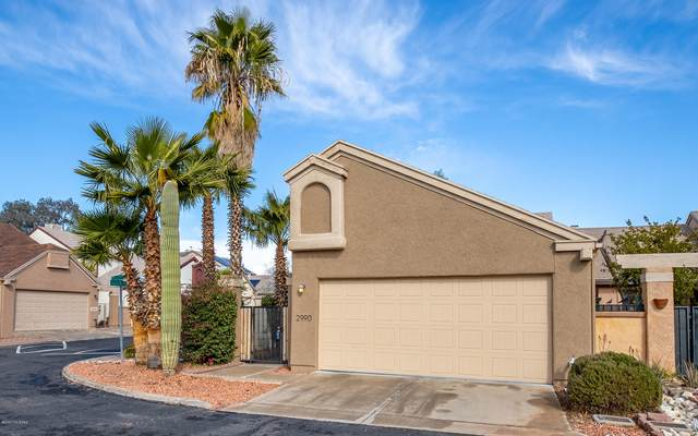 2990 W Talara Lane, Tucson, AZ 85742 (#22004230) :: Realty Executives Tucson Elite