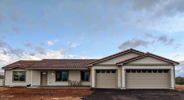 17350 S Kolb Road, Sahuarita, AZ 85629 (#22004234) :: Keller Williams