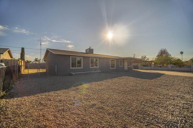 5718 E 34th Street, Tucson, AZ 85711 (#22004246) :: Long Realty Company