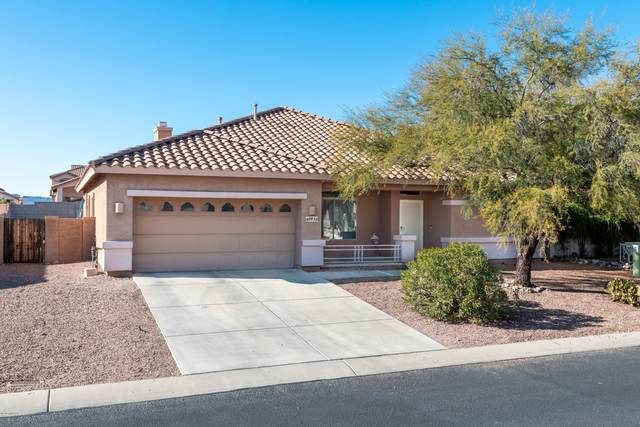 60936 E Rock Ledge Loop, Tucson, AZ 85739 (#22004256) :: The Josh Berkley Team