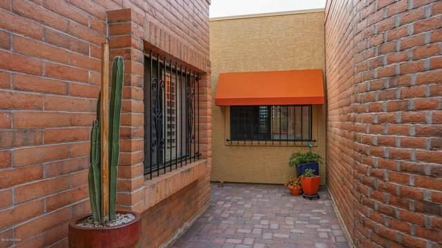 1950 W Ashbrook Drive, Tucson, AZ 85704 (#22004261) :: Realty Executives Tucson Elite