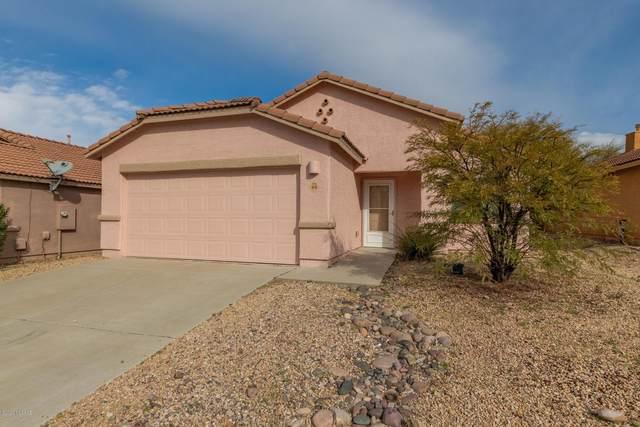 44 W Eric Dorman Street, Vail, AZ 85641 (#22004262) :: The Local Real Estate Group | Realty Executives