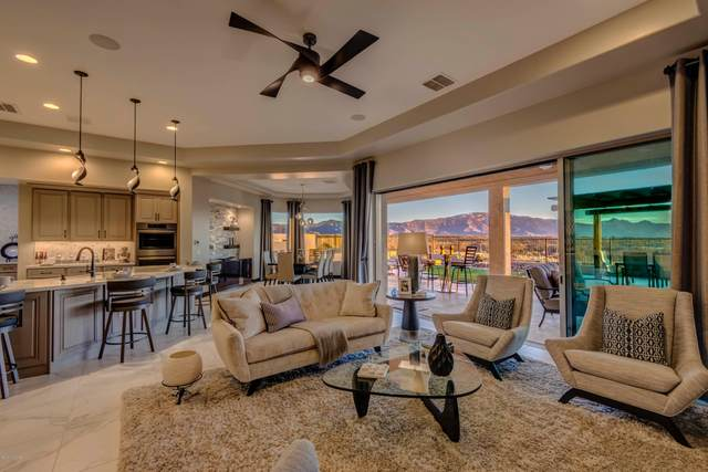 61705 E Happy Jack Trail, Oracle, AZ 85623 (#22004283) :: The Local Real Estate Group   Realty Executives
