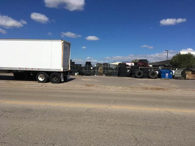 4301 E Irvington Road #22, Tucson, AZ 85714 (#22004286) :: Long Realty - The Vallee Gold Team