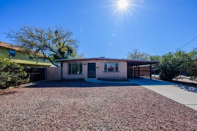 2908 E Presidio Road, Tucson, AZ 85716 (#22004293) :: The Josh Berkley Team