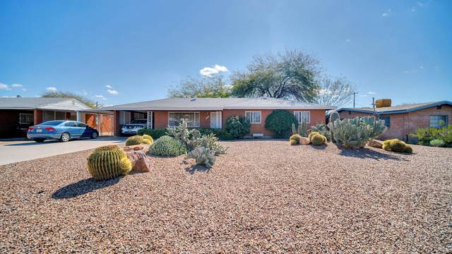 1251 W Schafer Drive, Tucson, AZ 85705 (#22004297) :: The Local Real Estate Group | Realty Executives