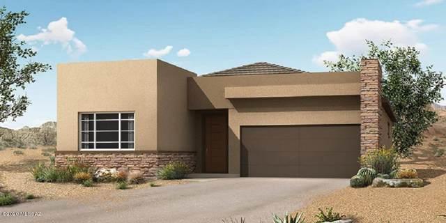 220 E Ancient Pueblo Lane, Oro Valley, AZ 85755 (#22004310) :: The Local Real Estate Group | Realty Executives