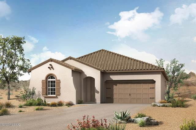 13130 N Pelotazo Place, Oro Valley, AZ 85755 (#22004321) :: The Local Real Estate Group | Realty Executives
