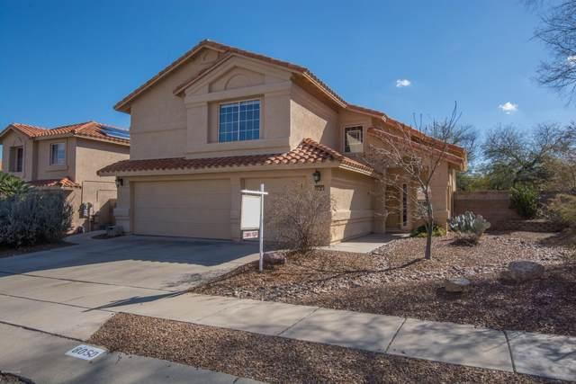 8050 E Prickly Poppy Drive, Tucson, AZ 85715 (#22004336) :: Long Realty Company