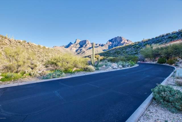 2164 E Buck Ridge Place #59, Oro Valley, AZ 85737 (#22004341) :: The Local Real Estate Group | Realty Executives