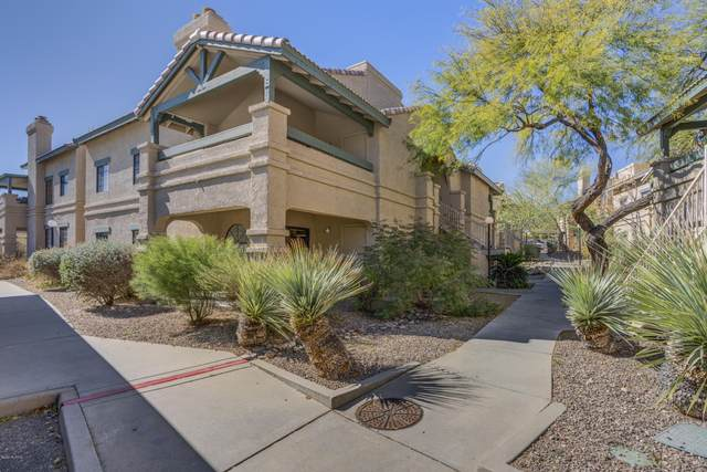 101 S Players Club Drive #21101, Tucson, AZ 85745 (#22004349) :: The Josh Berkley Team