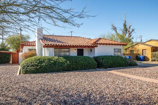 2150 E 10th Street, Tucson, AZ 85719 (#22004357) :: The Local Real Estate Group | Realty Executives