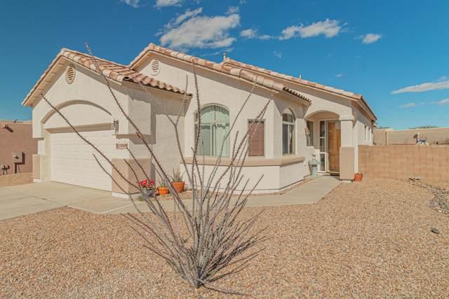 10509 E Bishop Lane, Vail, AZ 85641 (#22004360) :: The Local Real Estate Group | Realty Executives