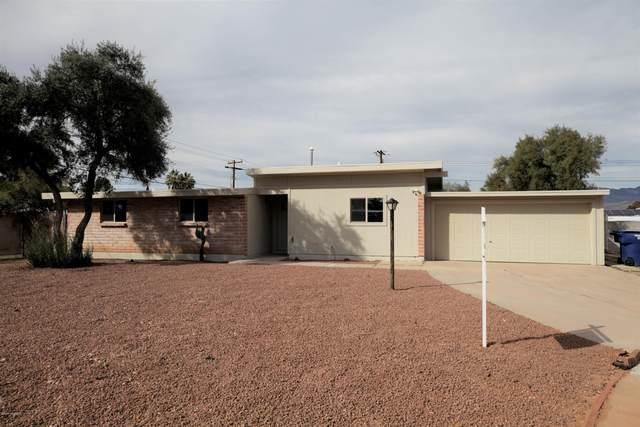 7301 E Cll Merida, Tucson, AZ 85710 (#22004383) :: Long Realty Company