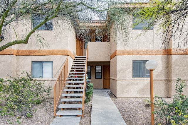7255 E Snyder Road #10204, Tucson, AZ 85750 (#22004406) :: Long Realty - The Vallee Gold Team