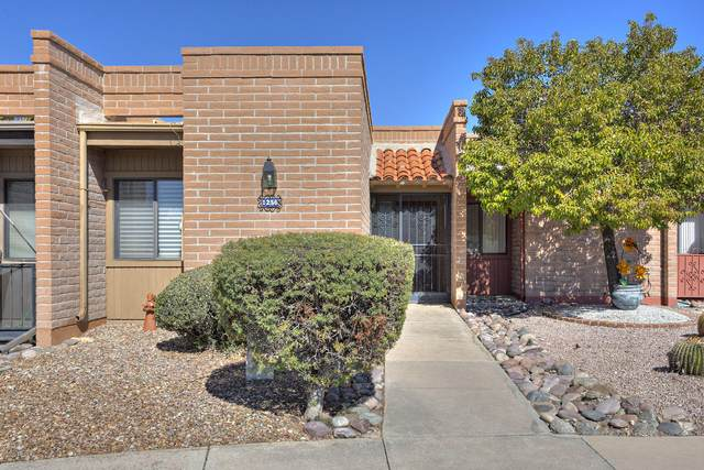 1256 W Desert Hills Drive, Green Valley, AZ 85622 (#22004412) :: Long Realty Company